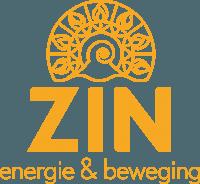 ZIN energie en beweging logo